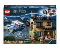 LEGO Harry Potter 75968 Privet Drive 4 - 565407 - zdjęcie 1