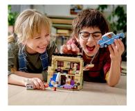 LEGO Harry Potter 75968 Privet Drive 4 - 565407 - zdjęcie 2