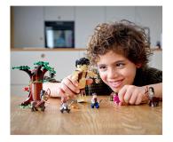 LEGO Harry Potter Zakazany Las: spotkanie Umbridge - 565388 - zdjęcie 2