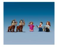LEGO Harry Potter Zakazany Las: spotkanie Umbridge - 565388 - zdjęcie 4