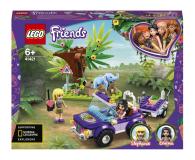 LEGO Friends 41421 Na ratunek słoniątku - 561760 - zdjęcie 1