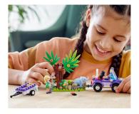 LEGO Friends 41421 Na ratunek słoniątku - 561760 - zdjęcie 3