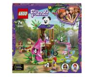 LEGO Friends 41422 Domek pand na drzewie - 561780 - zdjęcie 1