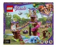 LEGO Friends 41424 Baza ratownicza - 561799 - zdjęcie 1