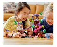 LEGO Friends 41424 Baza ratownicza - 561799 - zdjęcie 2