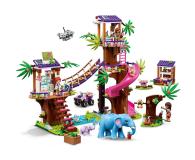 LEGO Friends 41424 Baza ratownicza - 561799 - zdjęcie 5