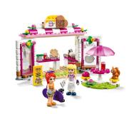 LEGO Friends 41426 Parkowa kawiarnia w Heartlake City - 561821 - zdjęcie 5