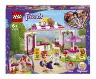 LEGO Friends 41426 Parkowa kawiarnia w Heartlake City - 561821 - zdjęcie 1