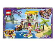 LEGO Friends 41428 Domek na plaży - 561836 - zdjęcie 1