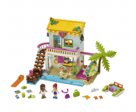 LEGO Friends 41428 Domek na plaży - 561836 - zdjęcie 6