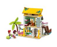 LEGO Friends 41428 Domek na plaży - 561836 - zdjęcie 5