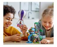 LEGO Friends 41423 Balonem na ratunek tygrysowi - 561789 - zdjęcie 3