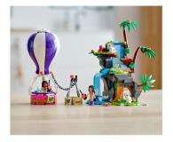 LEGO Friends 41423 Balonem na ratunek tygrysowi - 561789 - zdjęcie 4