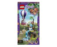 LEGO Friends 41423 Balonem na ratunek tygrysowi - 561789 - zdjęcie 1