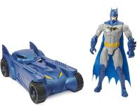 "Spin Master Batman Batmobil 12"" - 1019045 - zdjęcie 1"