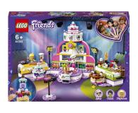 LEGO Friends 41393 Konkurs pieczenia - 532695 - zdjęcie 1