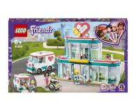 LEGO Friends 41394 Szpital w Heartlake - 532705 - zdjęcie 1