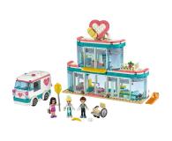 LEGO Friends 41394 Szpital w Heartlake - 532705 - zdjęcie 6