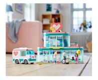 LEGO Friends 41394 Szpital w Heartlake - 532705 - zdjęcie 3