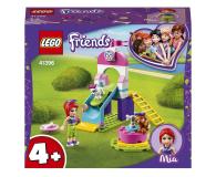 LEGO Friends 41396 Plac zabaw dla piesków - 532733 - zdjęcie 1