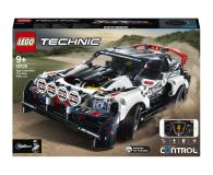 LEGO Technic 42109 Auto wyścigowe Top Gear - 532359 - zdjęcie 1