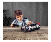 LEGO Technic 42109 Auto wyścigowe Top Gear - 532359 - zdjęcie 4