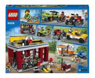 LEGO City 60258 Warsztat tuningowy - 532610 - zdjęcie 7