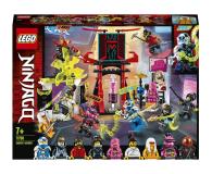 LEGO NINJAGO 71708 Sklep dla graczy - 532373 - zdjęcie 1