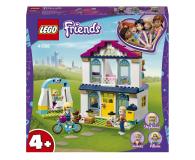 LEGO Friends 41398 Dom Stephanie 4+ - 561755 - zdjęcie 1