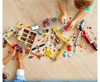 LEGO City 60216 Straż pożarna w śródmieściu - 465090 - zdjęcie 4