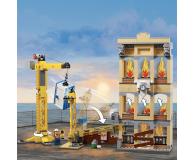 LEGO City 60216 Straż pożarna w śródmieściu - 465090 - zdjęcie 6