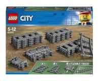 LEGO City 60205 Tory - 444472 - zdjęcie 1