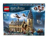 LEGO Harry Potter 75954 Wielka Sala w Hogwarcie - 437000 - zdjęcie 1