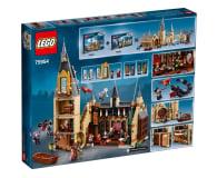 LEGO Harry Potter 75954 Wielka Sala w Hogwarcie - 437000 - zdjęcie 6