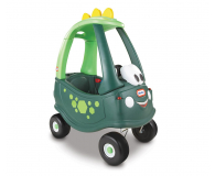 Little Tikes Go Green Cozy Coupe Dino - 1021966 - zdjęcie 1