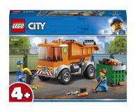 LEGO City 60220 Śmieciarka - 465095 - zdjęcie 1