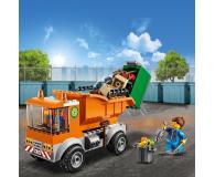 LEGO City 60220 Śmieciarka - 465095 - zdjęcie 4
