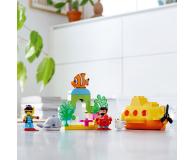 LEGO DUPLO 10910 Przygoda w łodzi podwodnej - 496094 - zdjęcie 2
