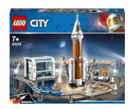 LEGO City 60228 Centrum lotów kosmicznych - 496173 - zdjęcie 1