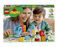 LEGO DUPLO 10915 Ciężarówka z alfabetem - 532306 - zdjęcie 6