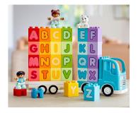 LEGO DUPLO 10915 Ciężarówka z alfabetem - 532306 - zdjęcie 4