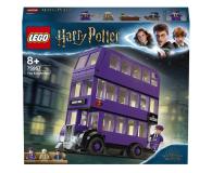 LEGO Harry Potter 75957 Błędny Rycerz - 496236 - zdjęcie 1