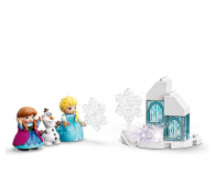 LEGO DUPLO 10899 Zamek z Krainy lodu - 505526 - zdjęcie 5