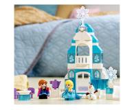 LEGO DUPLO 10899 Zamek z Krainy lodu - 505526 - zdjęcie 3