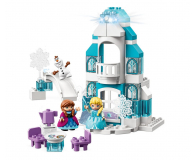LEGO DUPLO 10899 Zamek z Krainy lodu - 505526 - zdjęcie 7