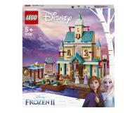 LEGO Disney Princess 41167 Zamkowa wioska w Arendelle - 516863 - zdjęcie 1
