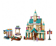 LEGO Disney Princess 41167 Zamkowa wioska w Arendelle - 516863 - zdjęcie 5