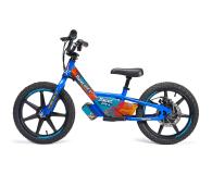 Racerone R1 Go Blue Flames - 1022768 - zdjęcie 1