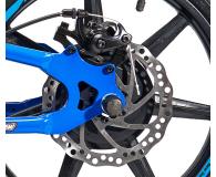 Racerone R1 Go Blue Flames - 1022768 - zdjęcie 5
