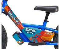 Racerone R1 Go Blue Flames - 1022768 - zdjęcie 4